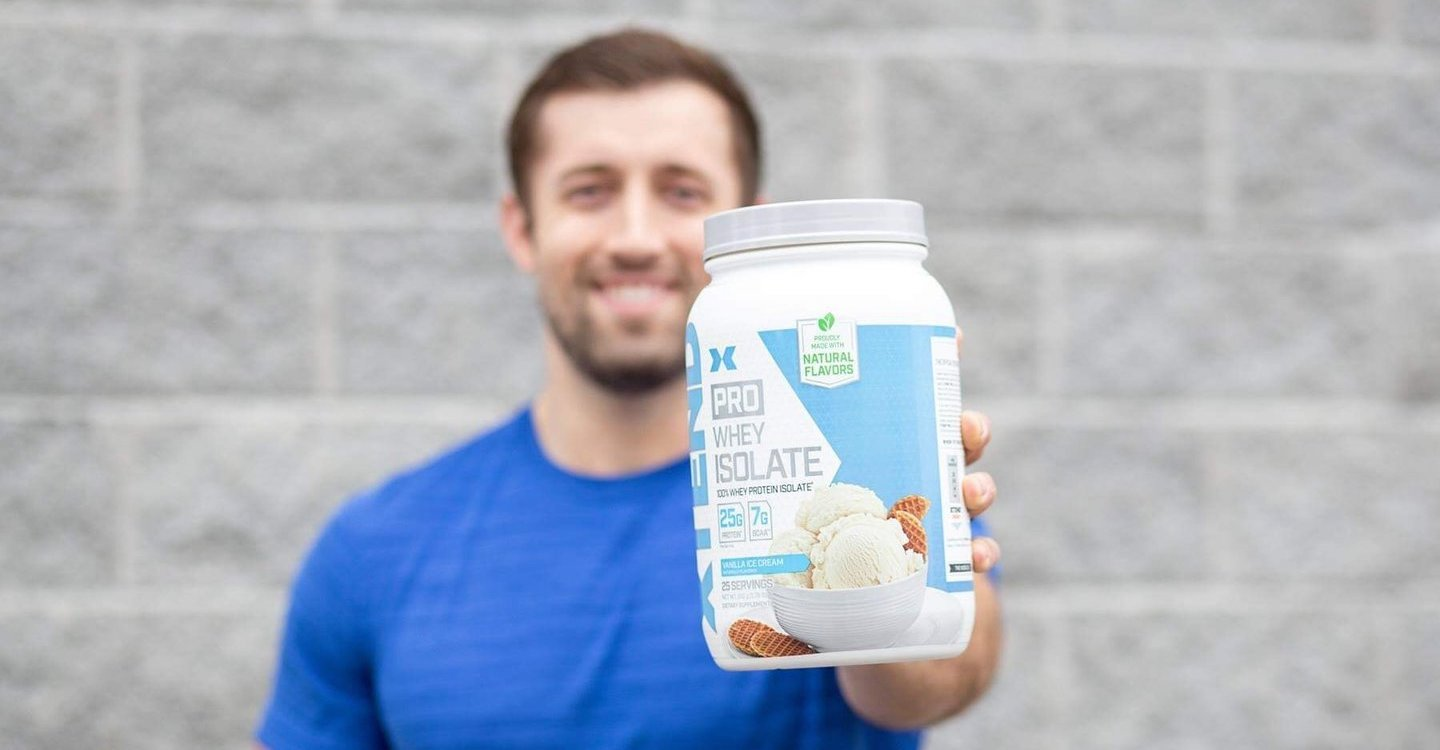 Whey Protein Beginner's Guide